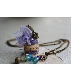 Fairies jewels