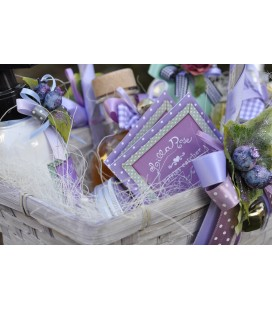 Enchanted basket : LillaRose
