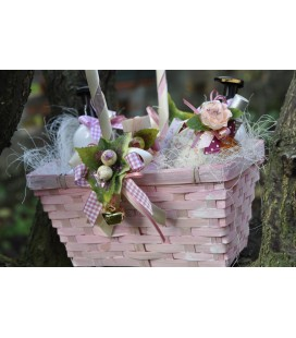 Enchanted basket : Cherry Merry
