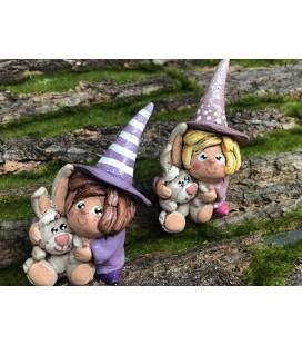 Te Woodland Witches Sisterhood